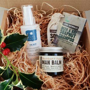 Natural Christmas Gift For Men