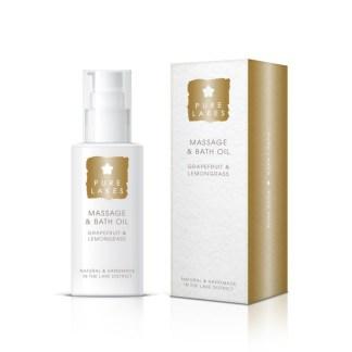 Pure_Lakes_Massage_Bath_Oil_Grapefruit_Lemongrass_100ML
