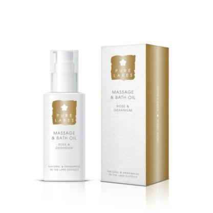 Pure_Lakes_Massage_Bath_Oil_Rose_Geranium_100ml