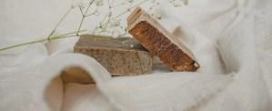 Natural vegan soap Pure.company