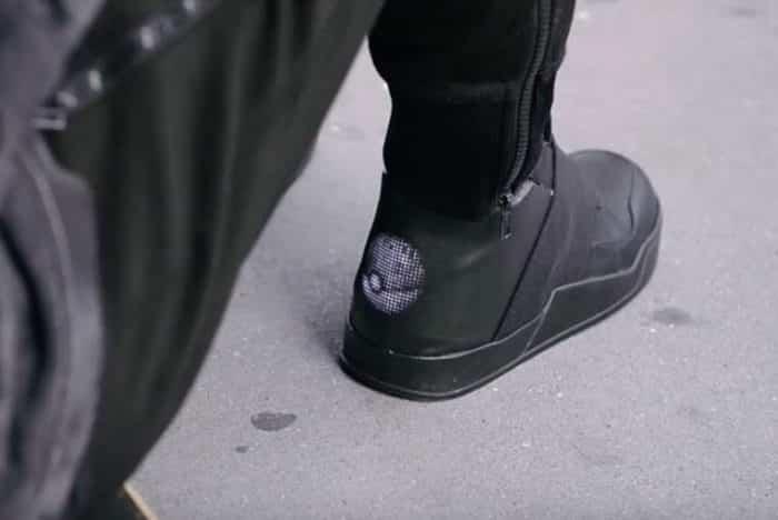 chaussures pokemon 3