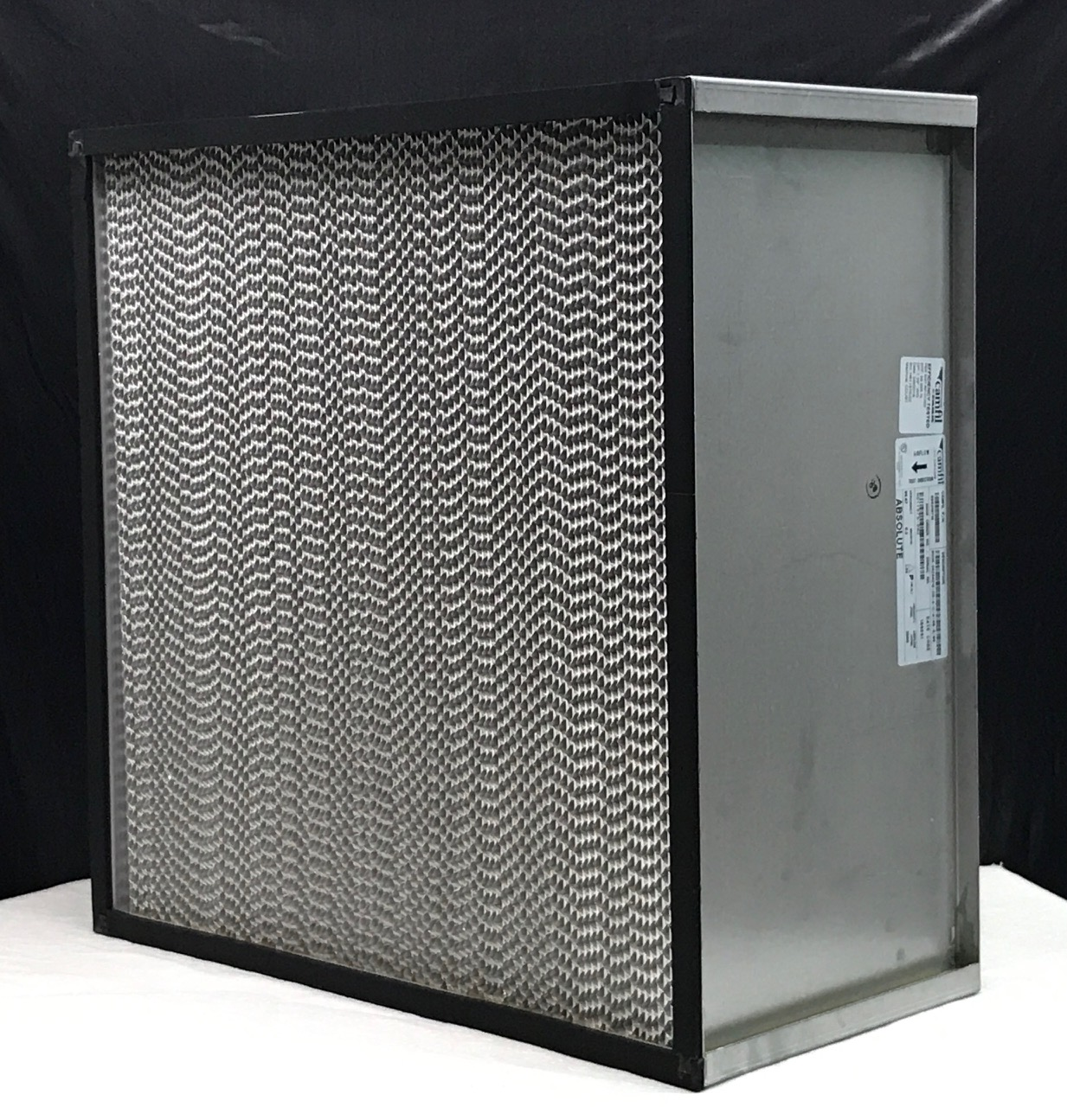 Standard HEPA Filter for 1200HS/2000HS Series - Pure Air ...