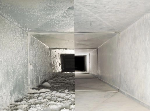 duct cleaning irving