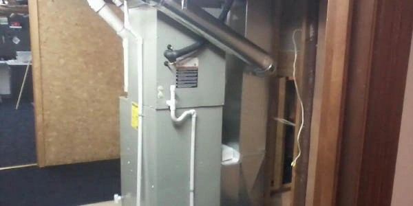 furnace duct cleaning service