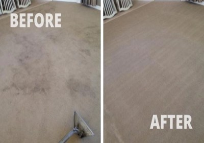 carpet steam cleaning houston