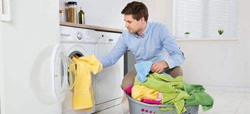 Decreases Dryer Energy Efficiency