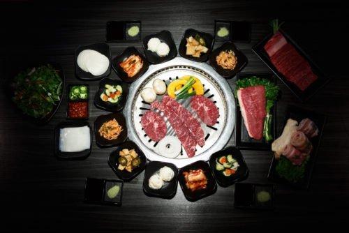 Gen Korean BBQ House, dallas tx