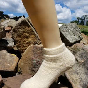 Heavy Weight Reward Natural Ankle