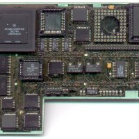 Accelerators and RAM cards