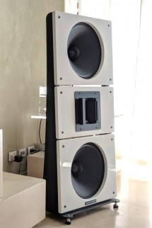 Pureaudioproject Open Baffle Speakers Drivers And - Year of