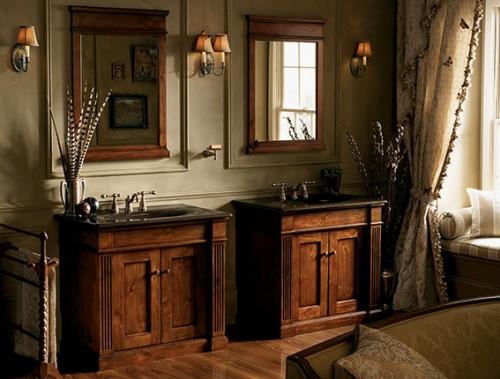 Elegant Bathroom Vanities Design Ideas  Purebathroomsnet