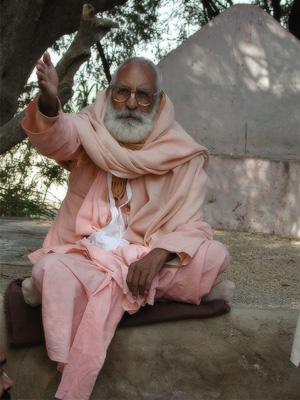 The Bhaktivedanta Trust