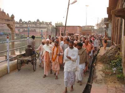 Manasi-Ganga-Parikrama