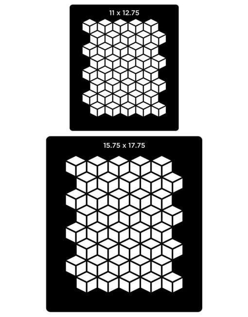 Cubes-Size