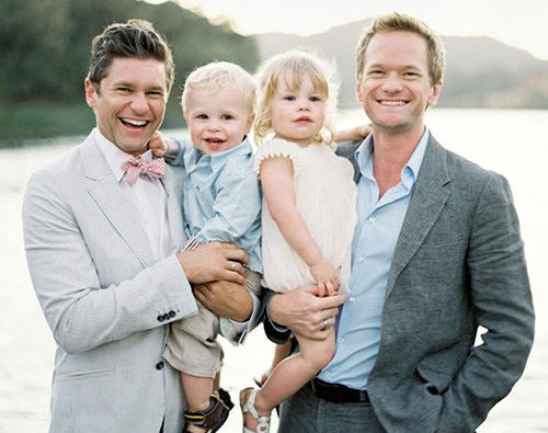 Five Heartwarming Gay Celebrity Wedding That Will Melt Your Heart  Pure Bliss Wedding-6283
