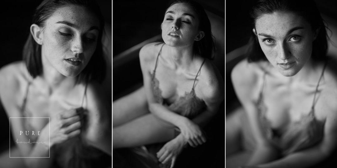 portrait and boudoir photography chicago