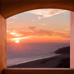 About Cabo San Lucas