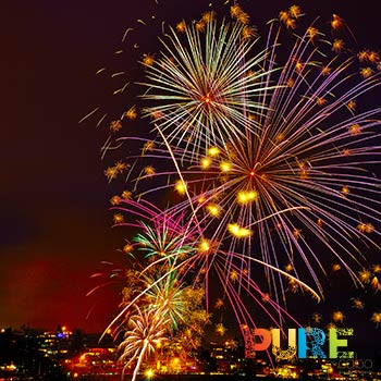 Cabo Fireworks Services