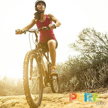 Cabo Mountain Biking