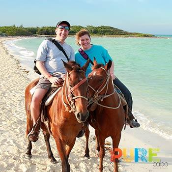 Horseback Riding Cabo