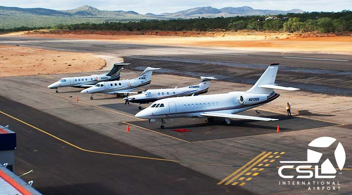 Cabo San Lucas Private Airport