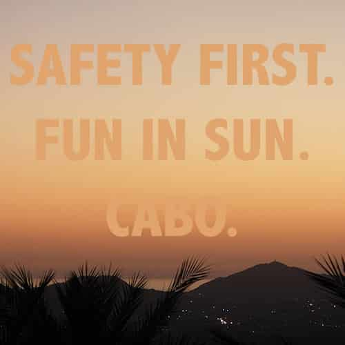 Cabo Reopening Schedule