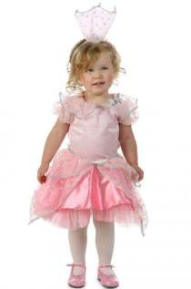 Glinda Glitter Infant Costume