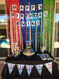 Throwing a PJ Masks Birthday Party - Pure Costumes Blog