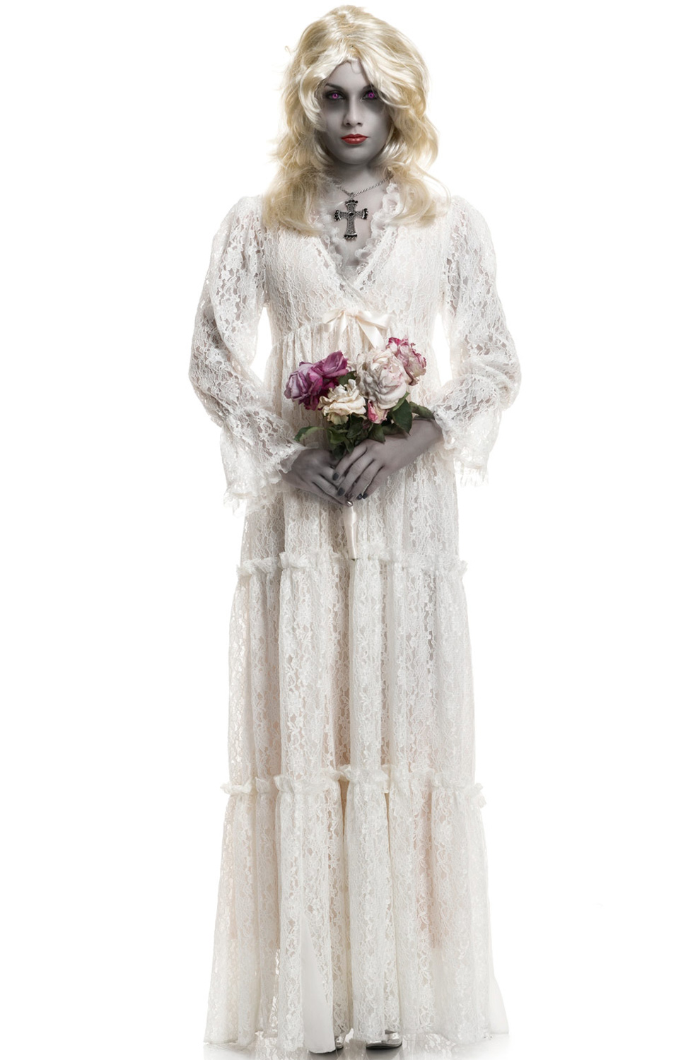Lost Soul Gown Adult Costume