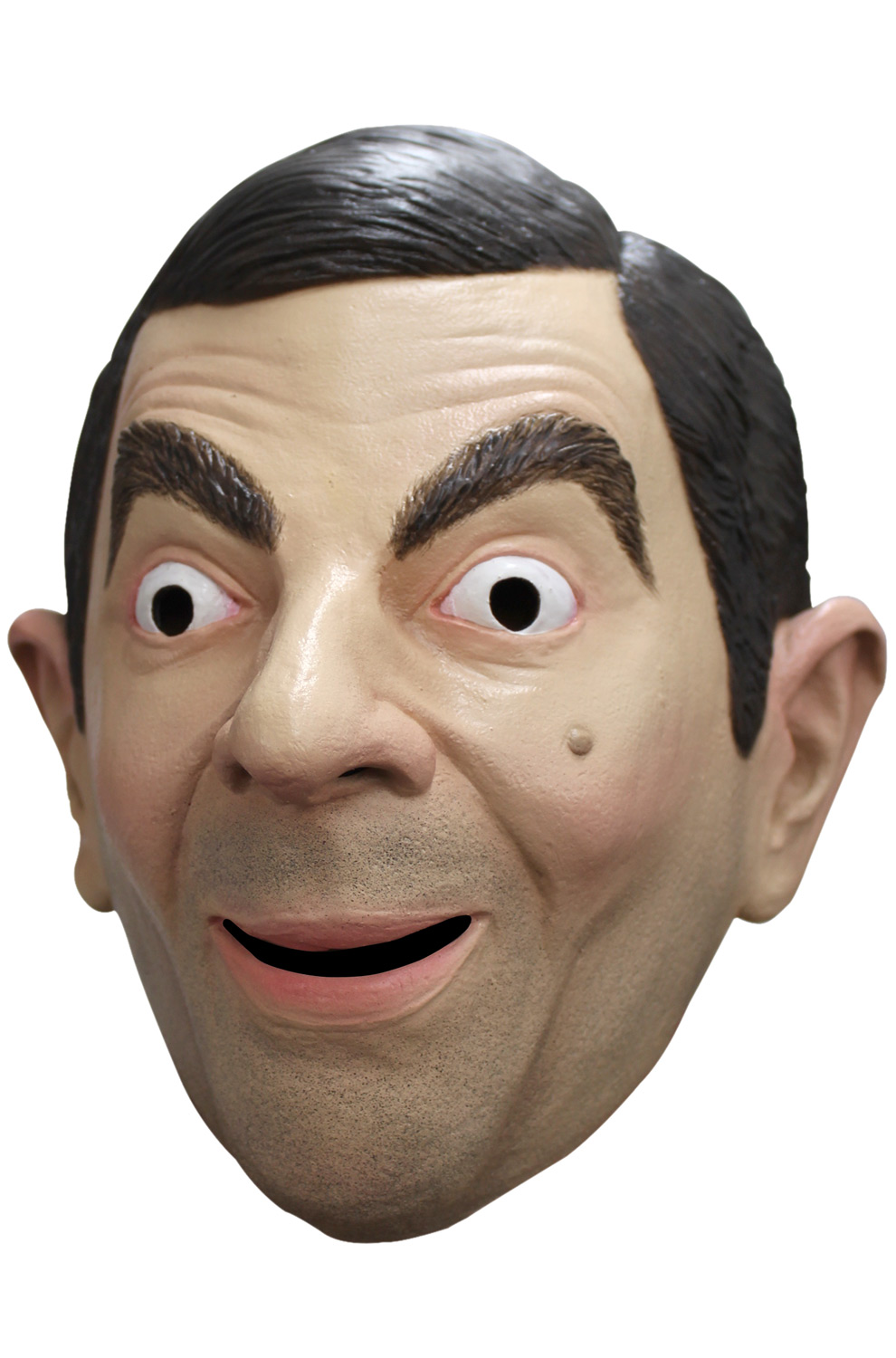 Mr Bean Adult Mask  PureCostumescom
