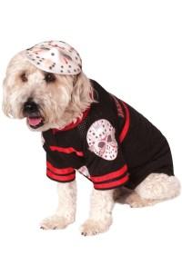 Jason Friday the 13th Pet Dog Costume | eBay