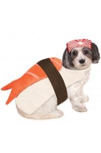 Sushi Pet Costume - PureCostumes.com
