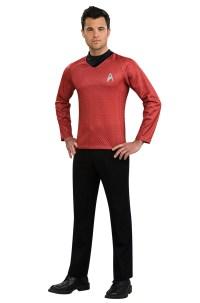 Star Trek Scotty Adult Costume