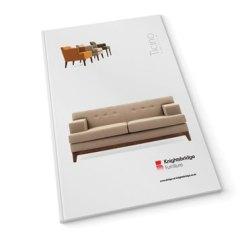 Outdoor Sofa Set Grey Slipcover Furniture Brochure Design – Knightsbridge | Pure ...