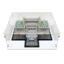LEGO Architecture Display Case