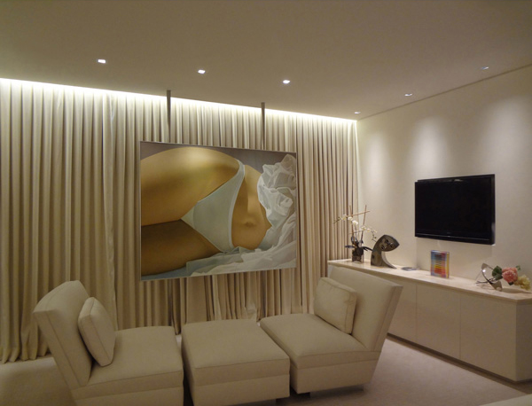 PureEdge Lighting Downlights