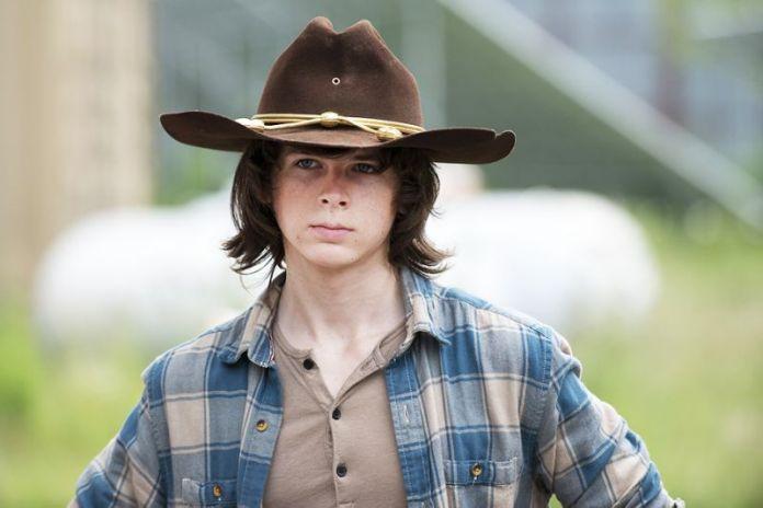 Serija Walking Dead