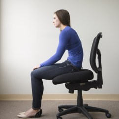 Posture Chair Demo Cheap Covers Birmingham Get Taller In 2017 The Benefits Of Good Purefit