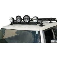 Tuffy FJ Cruiser Light Bar Assembly [147-01] - $79.00 ...
