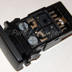 Home Light Wiring Diagram 2006 Isuzu Npr Radio Fj Aux Switch [pt297-35070-as] - $52.99 : Pure Cruiser Accessories, Parts And ...