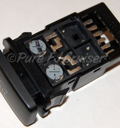 fj aux light switch pt297 35070 as 41 98 pure fj cruiser parts and accessories for your toyota fj cruiser [ 1024 x 801 Pixel ]