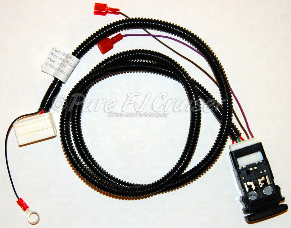 medium resolution of fj fog light switch harness fj switch 66 01 pure fj cruiser mix fj toyota wiring