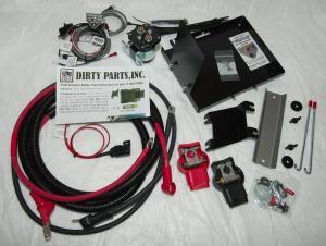 FJ Cruiser Electronics  From Pure FJ Cruiser