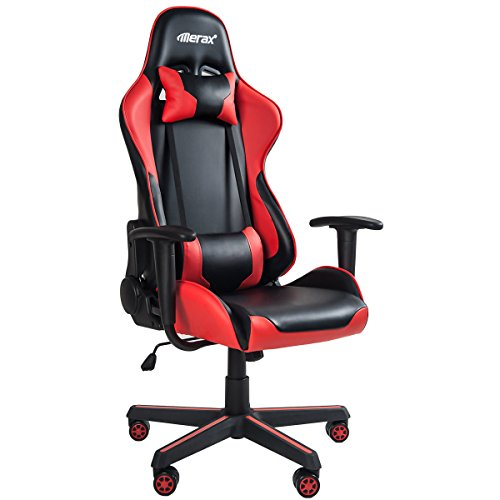 20 Best Gaming Chairs Reviewed September 2018  PC Gaming