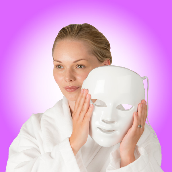 SeeMaskPro Photon Light Therapy - What Your Skin Has Been Waiting For! 2