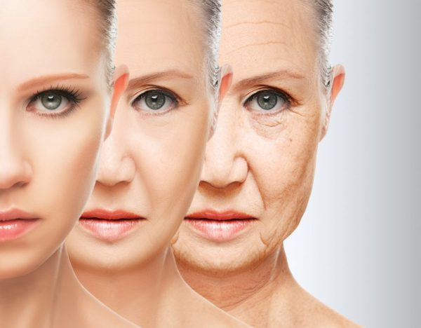 Radio Frequency (RF) Skin Tightening Reduces The Appearance Of Fine Lines & Wrinkles! 1