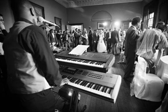 Pure Genius - Wedding Reception Band