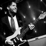 Martin Tomkins - UK Party Band