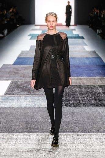 Mercedes Benz Fashionweek - Autumn/Winter 15/16 - Isabell de Hillerin - Catwalk Show - January 22nd, 2015 - MBFW-Berlin-Fashionweek-Zelt