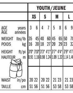 Bauer youth ice hockey pant size chart also vapor  pants junior pure equipment rh purehockey